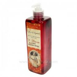 Distributeur savon liquide 4h chez grand mere La cuisine CL32001000, reference CL32001000