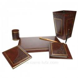 PARURE DE BUREAU 6 PIeCES Cadeaux - Décoration CL42000006, reference CL42000006