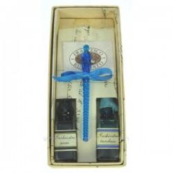 COFFRET PLUMIER eCOLIER Cadeaux - Décoration CL42000007, reference CL42000007