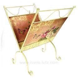 Porte revues romantique Cadeaux - Décoration CL45000118, reference CL45000118