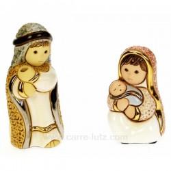 Marie et Joseph creche Cadeaux - Décoration CL47201000, reference CL47201000