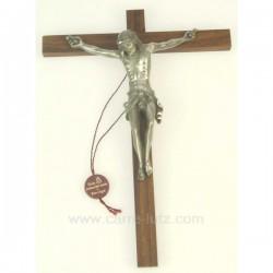 CHRIST eTAIN CROIX PALISSANDRE Cadeaux - Décoration CL48200104, reference CL48200104