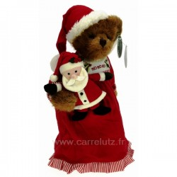 ours de collection ,Bearington Ours Susie Sweetdreams