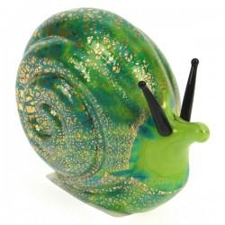 Escargot vert Cadeaux - Décoration CL49600065, reference CL49600065