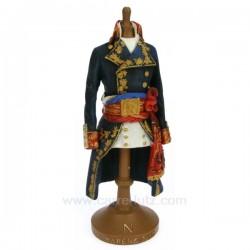 BUSTE BONAPARTE 1800 Cadeaux - Décoration CL49800007, reference CL49800007