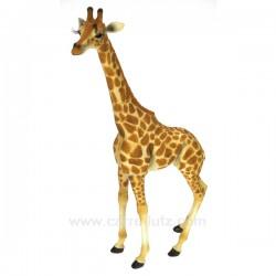 girafe Cadeaux - Décoration CL49990025, reference CL49990025