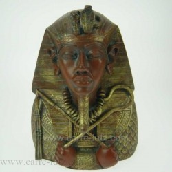BUSTE PHARAON Thème Egypte CL50030002, reference CL50030002
