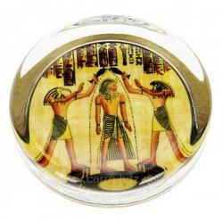 Presse papier Egyptien Thème Egypte CL50030124, reference CL50030124
