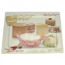 Plateau fromage porcelaine Arts de la table CL50120028, reference CL50120028