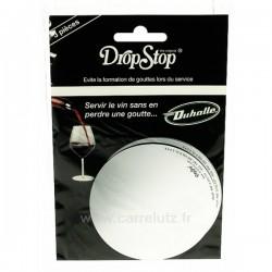 Dropstop par 3 Le vin CL50140084, reference CL50140084