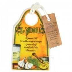 Planche a raper Aioli La cuisine CL50150603, reference CL50150603