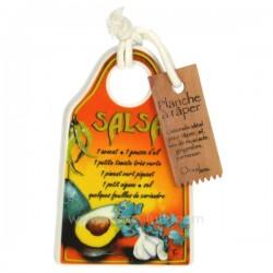 Planche a raper Salsa La cuisine CL50150605, reference CL50150605