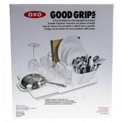 Egouttoir à vaisselle - OXO GOOD GRIPS La cuisine CL50150760, reference CL50150760