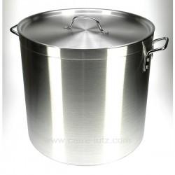 Traiteur alu 40 cm Batterie de cuisine diverse CL50155322, reference CL50155322