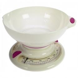Balance de cuisine mécanique portée 3 kg, reference CL50156122