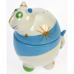 COQUETIER/SALIeRE CHAT Arts de la table CL50170001, reference CL50170001