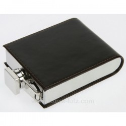 FLASQUE ACIER Cadeaux - Décoration CL50180008, reference CL50180008