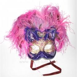 MASQUE DE VENISE Masque de Venise CL50240070, reference CL50240070