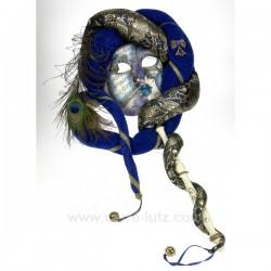 MASQUE DE VENISE BATON Masque de Venise CL50240071, reference CL50240071