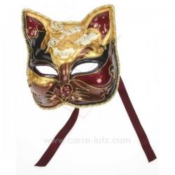 MASQUE DE VENISE Masque de Venise CL50240117, reference CL50240117