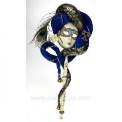 Masque de Venise baton Masque de Venise CL50240171, reference CL50240171