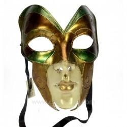 Masque de Venise Papillon Masque de Venise CL50240181, reference CL50240181