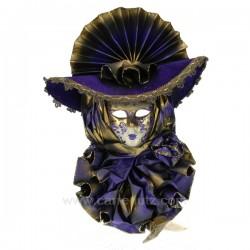 MASQUE DE VENISE Masque de Venise CL50240250, reference CL50240250