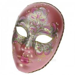 Masque Venise nikka rose/rouge Masque de Venise CL50240321, reference CL50240321