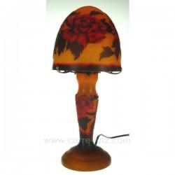 LAMPE DE SALON Cadeaux - Décoration CL50250007, reference CL50250007