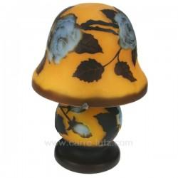 LAMPE DE SALON Cadeaux - Décoration CL50250042, reference CL50250042