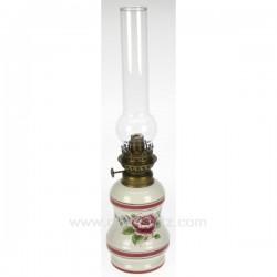 LAMPE A PETROLE GRAND MERE Cadeaux - Décoration CL50251010, reference CL50251010