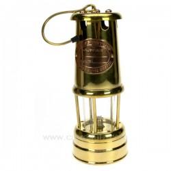 lanterne de mineur Cadeaux - Décoration CL50251014, reference CL50251014