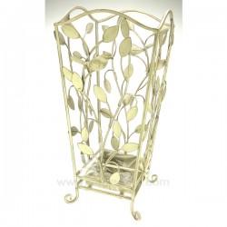 Porte parapluie fer oiseaux Cadeaux - Décoration CL83000032, reference CL83000032