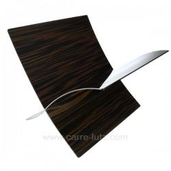 Porte revue Teseo Cadeaux - Décoration CL83000040, reference CL83000040
