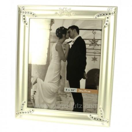 cadre photo mariage colombe ref cl84000044. Black Bedroom Furniture Sets. Home Design Ideas