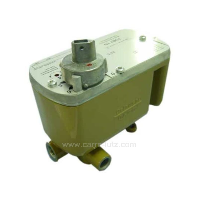 p0051857 carburateur toby 7 26 de convecteur fioul. Black Bedroom Furniture Sets. Home Design Ideas