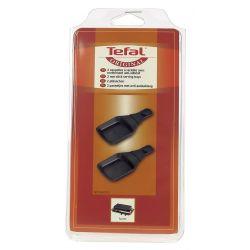 2 poêlons ou coupelles carrées à raclette Seb XA400202 , reference 853073