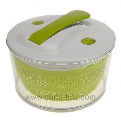 Essoreuse à salade à poussoir diamètre 24 cm , reference 992JD002