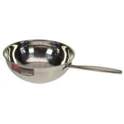 Wok en inox 18/10 diamètre 30 cm Belly Lacor 79830 , reference 991LC79830