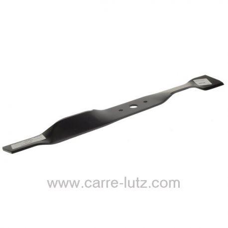 lame 530 mm de tondeuse gazon castelgarden ggp 182004357 0 ref 9. Black Bedroom Furniture Sets. Home Design Ideas