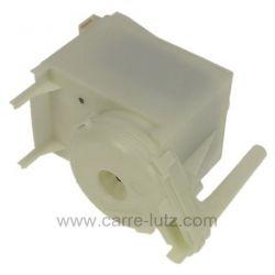 Pompe de vidange de sèche linge Bosch Siemens 00263297 , reference 215336