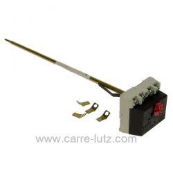 Thermostat de chauffe eau Cotherm typeTUS270 longueur 270 mm , reference 732103