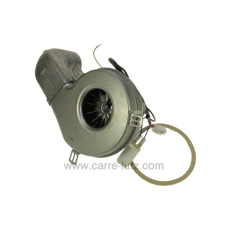 Ventilateur extracteur de fum e pl20ce0110 de poele a pellet palazzetti 89572 - Ventilateur pour poele a pellet ...