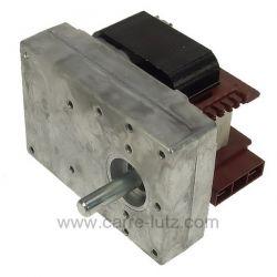 Motoréducteur de vis sans fin 2,5 tour/minute de poele à pellet , reference 231514