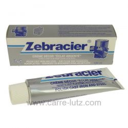 Zébracier tube de 100 ml , reference 705060