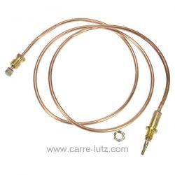 Thermocouple de gazinière 760 mm Smeg 948650038