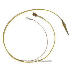 Thermocouple de gazinière 500 mm Smeg 948650104