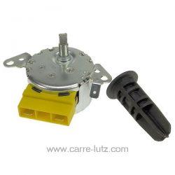 Moteur avec transmission SS992500 Seb actifry , reference SEB992500