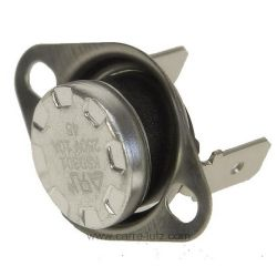 Thermostat NC 45° avec fixation , reference 222241