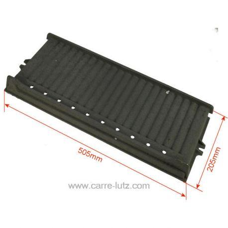 brique conduit d 39 air 13906660125 pour insert godin 660125 ref 704977. Black Bedroom Furniture Sets. Home Design Ideas